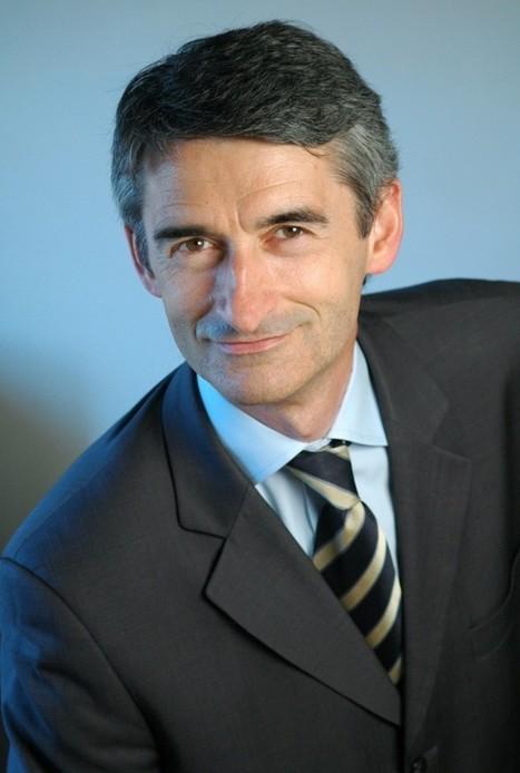 Alain Raison (Lenovo France) : « investir plus encore le marché des PME » | ChannelBiz | Actus Lenovo France | Scoop.it