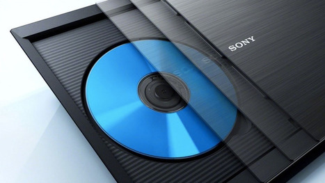 Sony and Panasonic Announce 300GB Archival Disc - IGN | Techno & Science | Scoop.it