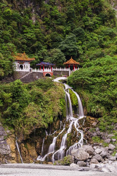 Exploring Taroko Park of Taiwan « Flickr Blog | Exploring | Scoop.it