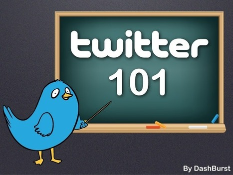 TWITTER 101: What is Twitter Really About? | SM | Scoop.it
