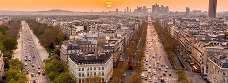 Paris adopte son plan anti-pollution - Actu-Environnement | Construction d'avenir | Scoop.it