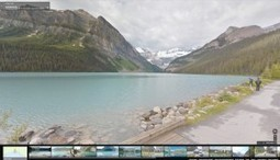 "Google Working to Create virtual ""Hike"" Through Canadian Parks - E Canada Now 