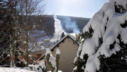 Aubrac : un paradis blanc pour les vacances | L'info tourisme en Aveyron | Scoop.it
