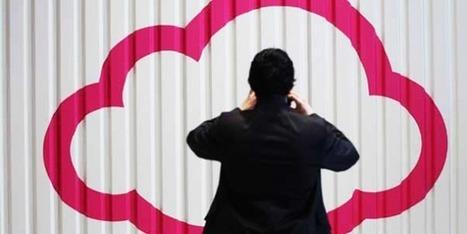 L'alignement du marketing et des ventes : atteindre l'efficacité avec le cloud   Institut de l'Inbound Marketing   Scoop.it