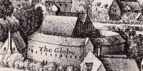 Shakespeare's Globe | William Shakespeare and the Globe Theater | Scoop.it