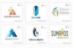 Presidencia, Justicia e Igualdad consulta la elección del logo de la estrategia de gobierno abierto | Gobierno Abierto para América Latina | Governo Aberto para América do Sul | Scoop.it
