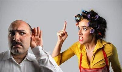Rapporto di coppia: le donne vogliono sempre avere ragione   Articoli e libri di Giancarlo Sali   Scoop.it