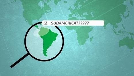 ¿Por qué Chile es tan largo? Google revela qué pregunta el mundo sobre Sudamérica | Uso inteligente de las herramientas TIC | Scoop.it