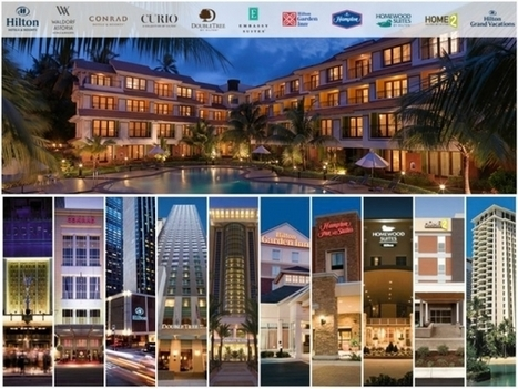 Hilton-Branded Hotel Properties Hacked, Credit Card Fraud Steals Clients' Data : BIZ TECH : Tech Times | fraude en ecommerce | Scoop.it
