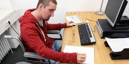 Handicap et emploi : Cap Emploi créé le lien avec les entreprises – Entreprendre.fr | 694028 | Scoop.it