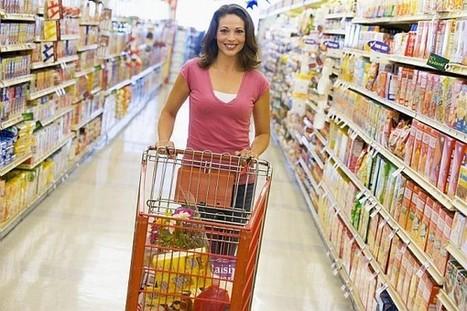Le commerce alimentaire face à une mutation profonde des ... - Toute-la-Franchise.com (Communiqué de presse)   sociologie des organisations   Scoop.it