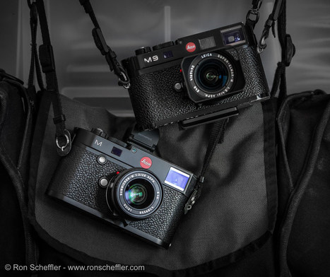 Leica M (Typ 240) rolling review | Ron Scheffler