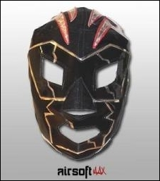 Cheapest Price Dr. Wagner Mexican Lycra Pro-Wrestling Mask – Lucha ... | mexicanismos | Scoop.it