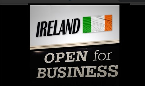 Ireland set to become fastest-growing EU Economy | DEVELOPPEMENT (Business, projets, entreprise, stratégie, IT) | Scoop.it