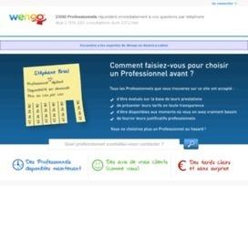 Liste des codes de réduction pour Wengo, bon et code Wengo. Promotion sur | bon remise | Scoop.it
