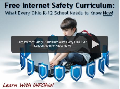 Free Internet Safety Curriculum: What Every Ohio K-12 School Needs to Know Now! | Digital Literacy | Scoop.it