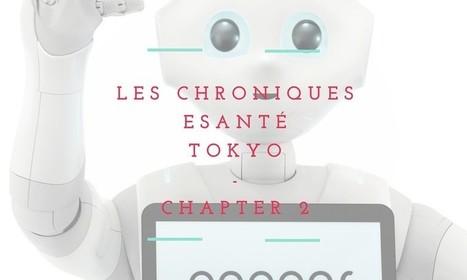 TOKYO'S HITS – Chroniques eSanté de Tokyo – Chapter 2 | Santé Industrie Pharmaceutique | Scoop.it