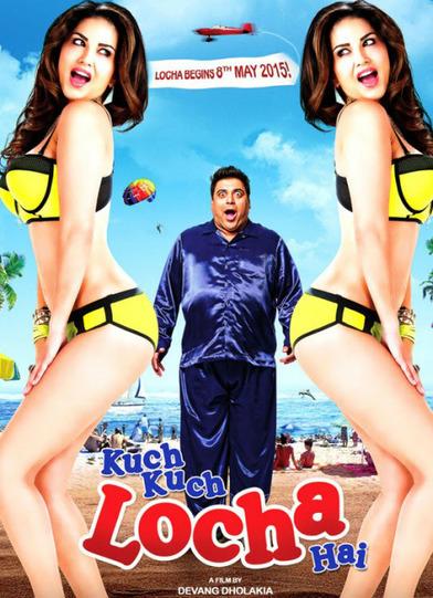 Kuch Kuch Locha Hai(2015)x264 1 CD DVDSCR RIP-TEAMTELLY EXCLUSIVE 700 MB | DJFILMI.COM | Scoop.it