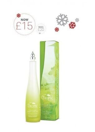 Organic Luxury Oil - Bergamot   100ml   Tropic Skin Care   Scoop.it