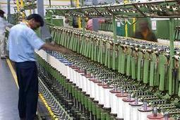 Jobs in textiles, allied sectors may rise by 15.81 mn during 12th Plan: Govt | Latest sme news | Scoop.it