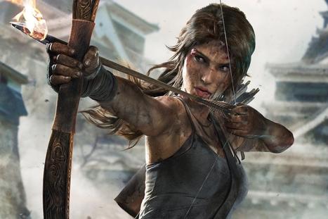 Do higher frame-rates always mean better gameplay? • Eurogamer.net | HobbieScoop.it | Scoop.it