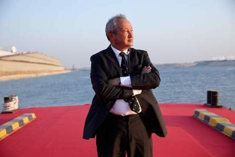 Egyptian Billionaire To Buy an Island for Refugees/Migrants | Global Affairs & Human Geography Digital Knowledge Source | Scoop.it