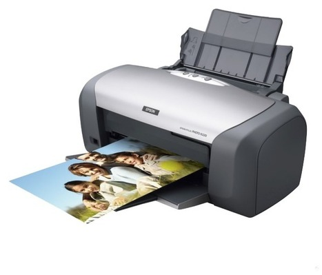 Epson Stylus Photo R1800 Hi-Gloss 8-colour T541 | MyPrinteInk -Cheap Remanufactured InkJet Cartridge Store | Scoop.it