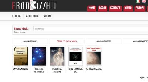 eBook | eBookizzati.com, Il Portale di Vendita eBooks