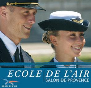 Vivre l'Armée de l'air - Devenir pilote | orientation seb isp | Scoop.it