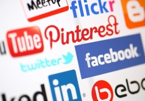 How Social Media Can Help (Or Hurt) You In Your Job Search | CSUCI MGT307-04 Spring 2014 | Scoop.it