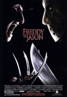 Why The Hate For Freddy Vs Jason? - ScareTissue | Horror Movies | Scoop.it
