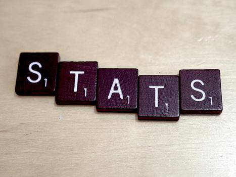 """I don't do maths"": how j-schools teach statistics to journalists | New Journalism | Scoop.it"