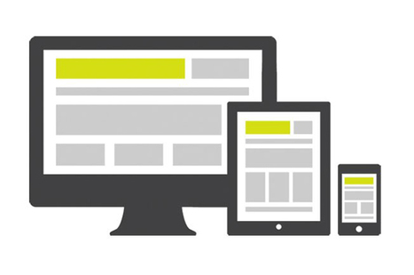 Responsive web design: Présentation et Tutoriel | Responsive design & mobile first | Scoop.it