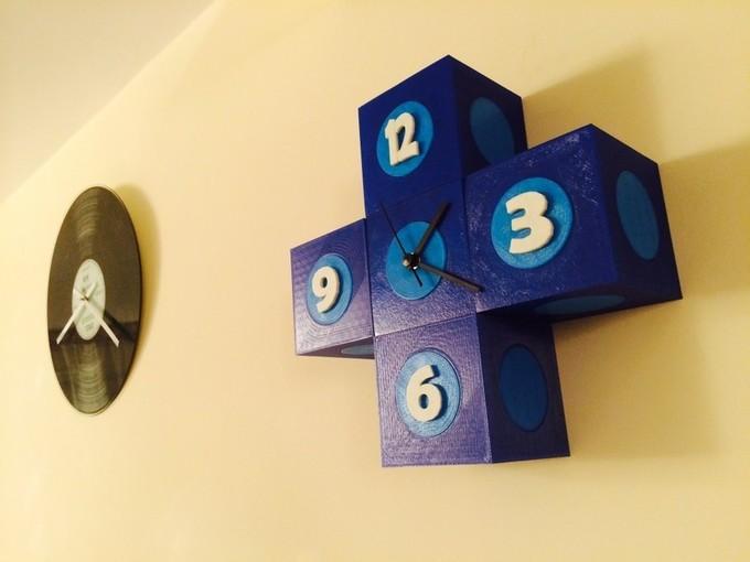 SeriousGame.be - Imprimez en 3D votre intérieur avec BeCube !