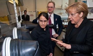 Pas de mark pour Merkel: Le miracle allemand doit beaucoup à la Grèce ou l'Espagne !   Causeur   Union Européenne, une construction dans la tourmente   Scoop.it
