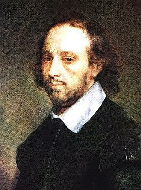 Happy Birthday To One Of The Godfathers Of Drama, William Shakespeare!  | Las Vegas History | Scoop.it