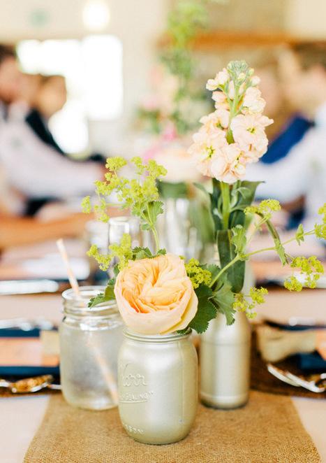 Romantic Salt Lake City wedding: Tauri + Dylan | Real Weddings ... | real weddings | Scoop.it