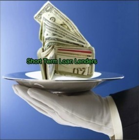 Short Term Loan Lender | kensiyt | Scoop.it