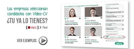 Yovijob: reclutando candidatos mediante currículos online   BBVA con tu empresa   Los logros de la marca ESPAÑA   Scoop.it