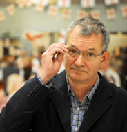 Martin Parr Interview   Visual Culture and Communication   Scoop.it