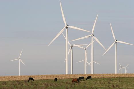 Wind Energy Information, Definition & Explanation | Wind | Scoop.it
