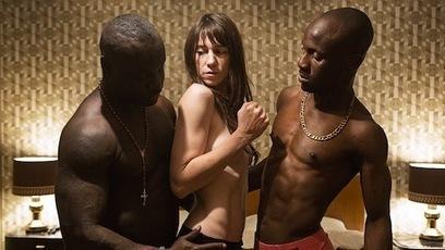 'Nymphomaniac' Is a Pure Dose of Uncut Lars von Trier - Flavorwire   Women: Relationships, alcohol, porn, lesbians, masturbation, swinging, fantasy, female sex predators and orgasm   Scoop.it