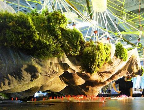 cyber-GARDENS - News - Domus | Systemic Architecture | Scoop.it
