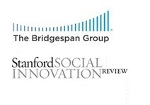 Stanford Social Innovation Review, The Bridgespan Group Collaborate to ... - PR Web (press release) | Philanthropy | Scoop.it