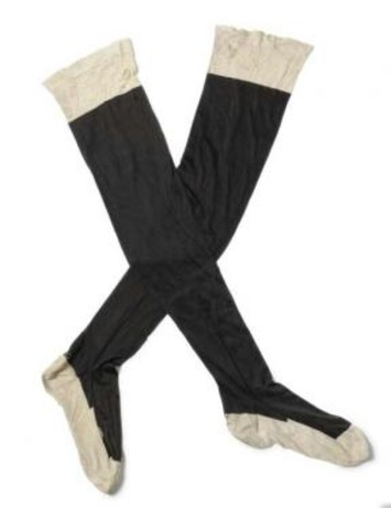 Queen Victoria's stockings up for auction | Antiques & Vintage Collectibles | Scoop.it