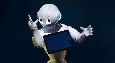 Nestlé recrute 1.000 robots français pour devenir vendeurs   Une nouvelle civilisation de Robots   Scoop.it