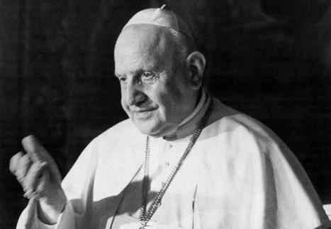 Dekalóg pokoja Jána XXIII. | Správy Výveska | Scoop.it