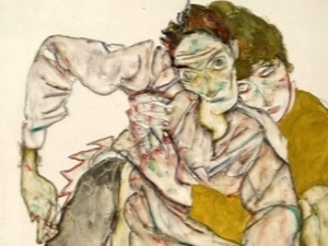 Egon Schiele, un génie tourmenté au musée Guggenheim de Bilbao | Musée guggenheim Bilbao | Scoop.it