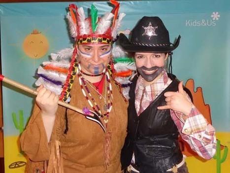 Kids&Us Ciudad Real celebra el Carnaval con un teatro en la Biblioteca Pública - MiCiudadReal.es | Biblioteca 2.0 - Daniel Jiménez | Scoop.it