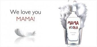 Vodka Mama – uma vodka dedicada à coisa mais importante do mundo, aMama!   30 prendas criativas que fazem toda a diferença!   Scoop.it